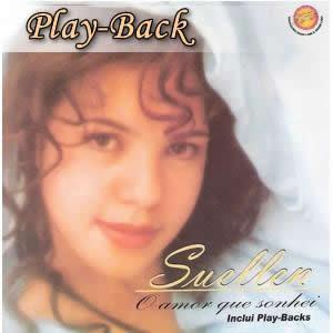 Suellen Lima - O Amor que Sonhei (Playback) 2002