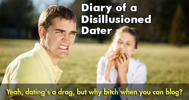 Diary of a Disillusioned Dater