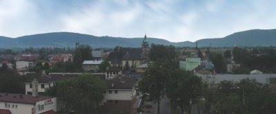 Panorama Kęt