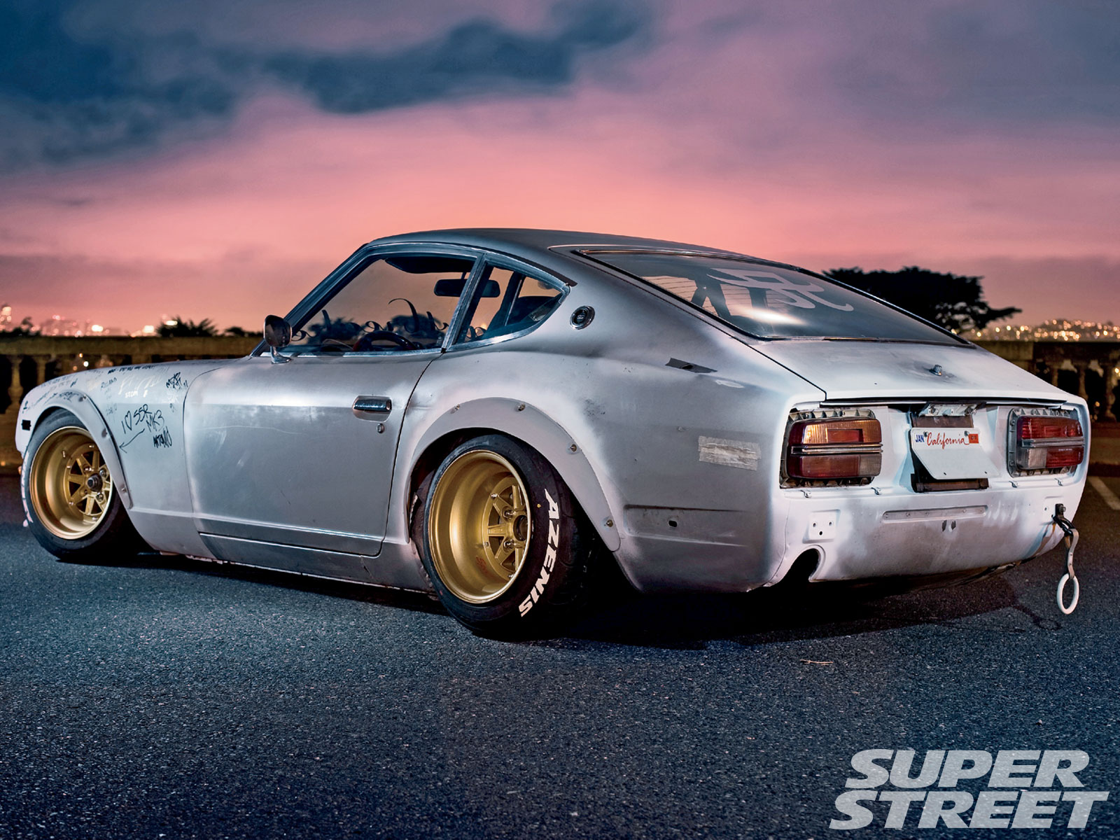 Slammed Datsun Pic Thread General Discussion Ratsun Forums