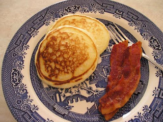 50s housewife easy homemade pancakes i make pancakes a lot and love to try different recipes some are great and some not so great this recipe is super easy just as easy as a mix and its ccuart Choice Image