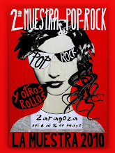 cartel de La Muestra 2010