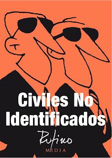 """Résultat de recherche d'images pour """"Civiles No Identificados de Rufino"""""""