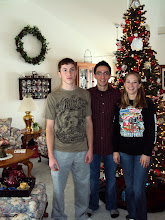 Nikos, Steven, and Lauren