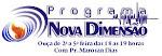 Ouça de 2ª a 6ª feira às 18:00hs - Rádio Difusora AM 720