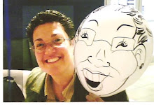 caricature balloon