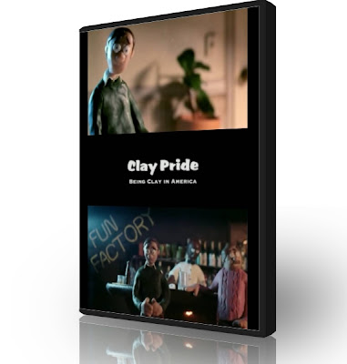 Clay Pride – Being Clay in America