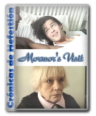 Mormor\'s Visit
