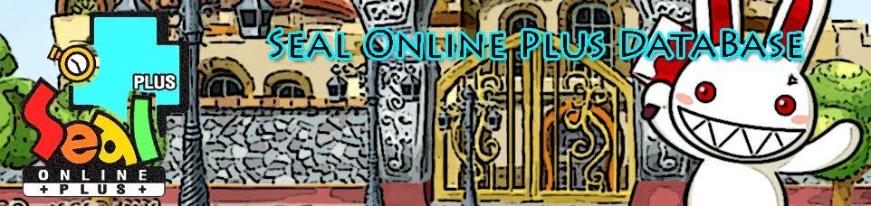 Seal Online ซีล : ข้อมูล เกมส์ Sealonline