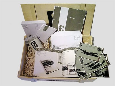 packaging epic