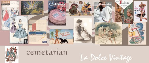Living Life la dolce VINTAGE