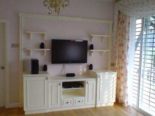 KABINET TV
