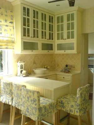 KABINET DAPUR