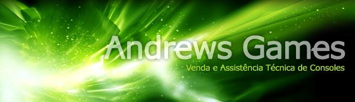 Blog do Andrews - Tecnologia e um pouco de tudo.