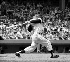 Mickey Mantle Home Page