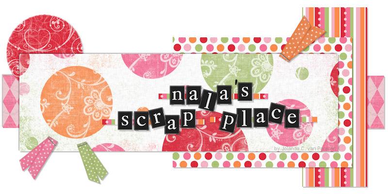 Nala's Scrap Place