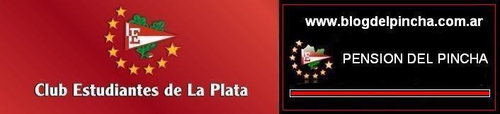 Pensión de Estudiantes de La Plata
