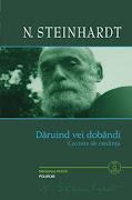 Nicu Steinhardt