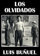 Luis Buñuel Los olvidados