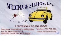 MEDINA & FILHOS LDA. Rent-a-Car