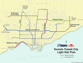 TTC Transit City
