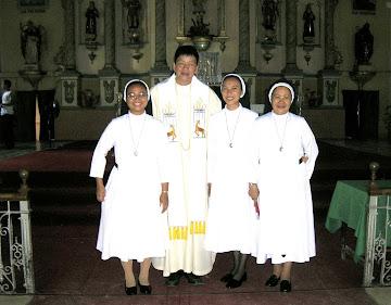CMM Sisters