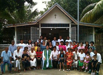 Parishioners of Laca