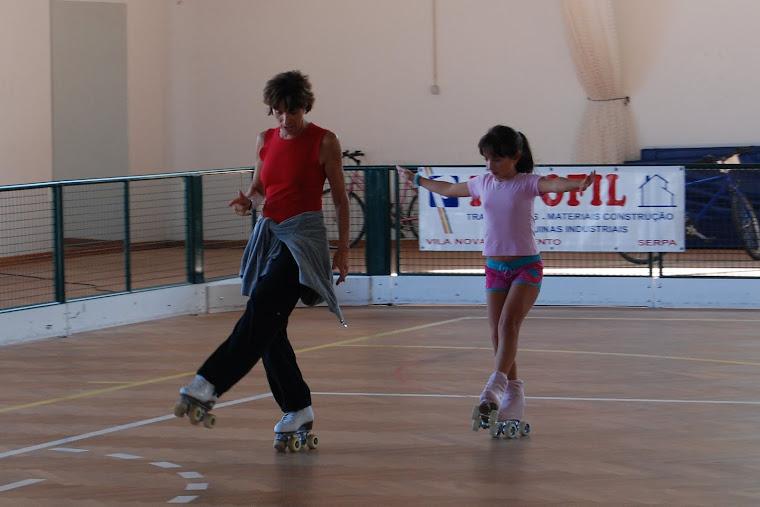 III Ferias Desportivas - Serpa