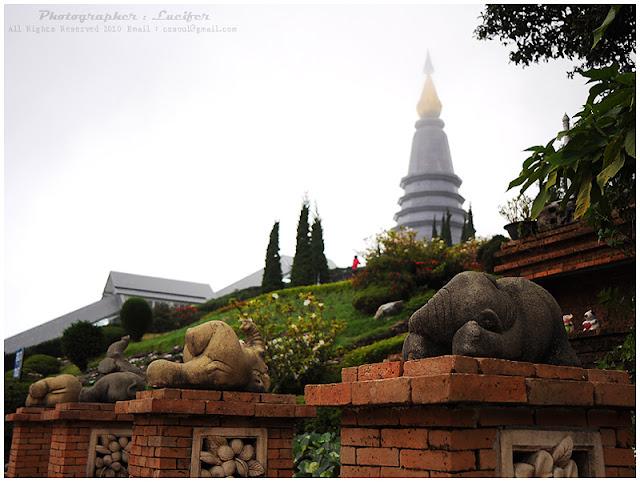 Photograph Doi Inthanon Mountain