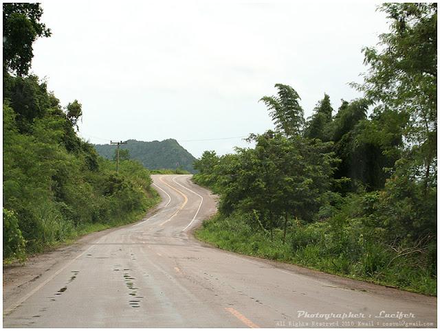 photograph Road Way