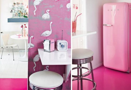 Apartment Interior Design Pics