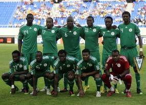 Mantan Pemain Pesimistis dengan Kans Nigeria