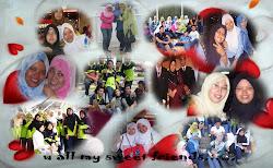 sweet memories at UM