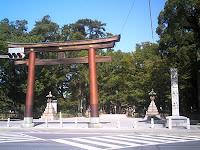 豊国神社まで来たらウォーキングもあと半分