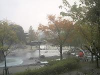 愛・地球博記念公園(モリコロパーク)水の広場
