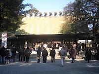 熱田神宮・本宮