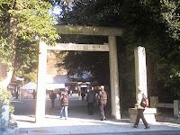 高座結御子神社(尾張氏の先祖を奉る)