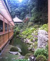 小堀遠州作:庭園