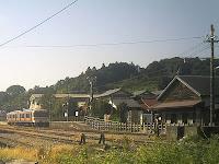 美濃赤坂駅