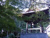 浄源寺 鐘楼