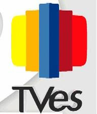 Logotipo de TVes