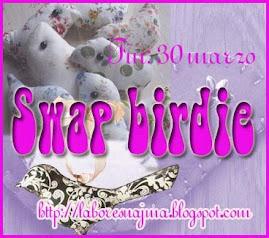 Swap birdie- Fin 30 marzo