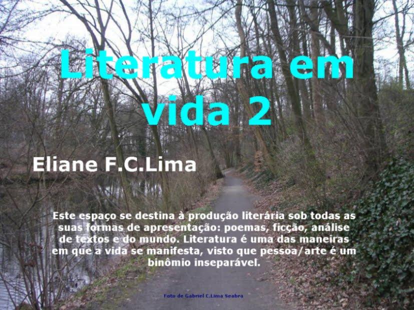 Literatura em vida 2