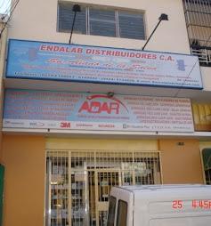 ENDALAB DISTRIBUIDORES C.A.