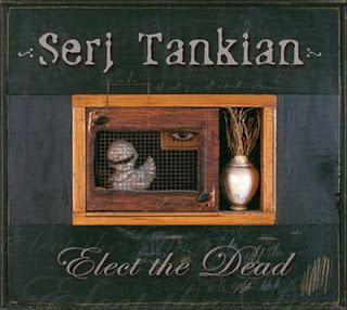 Serj Tankian - Elect the Dead
