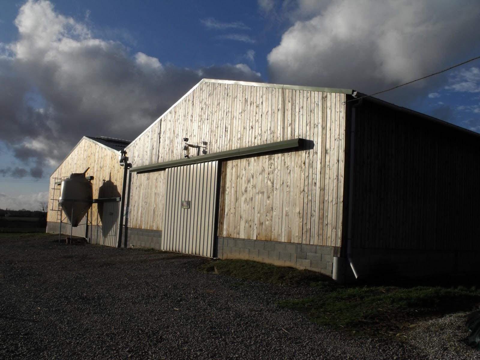 Legta de guingamp kernilien pr sentation du mil ovin for Jardin anglais guingamp