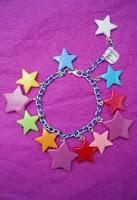 Bracelets kawaii Bracelet+etoiles