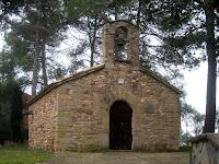 Sant Sebastià de les Brucardes