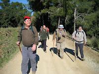 Serra de Sant Iscle 2010