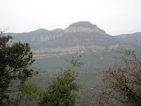Cingles de Gallifa